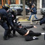 France's anti-terror measures are curbing human rights, blasts Amnesty International