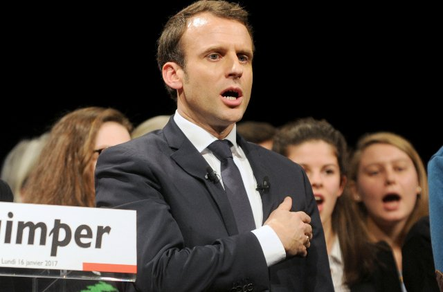 Hand on heart – Has French politics become too Americanized?