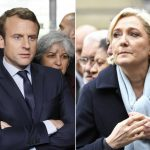 Macron vs Le Pen: A look at whose side everyone is on (and who is on the fence)
