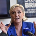 Marine Le Pen 'ditches plans for Frexit' in shock U-turn