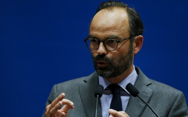 All you need to know about France's new Prime Minister Edouard Philippe
