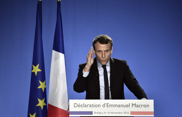 Analysis: The six big challenges facing France's new president Emmanuel Macron