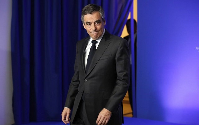 French billionnaire 'charged over the Fillon fake jobs scandal'