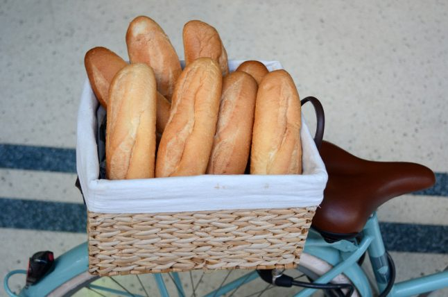 French will 'buy baguettes in francs' after Le Pen win: National Front deputy