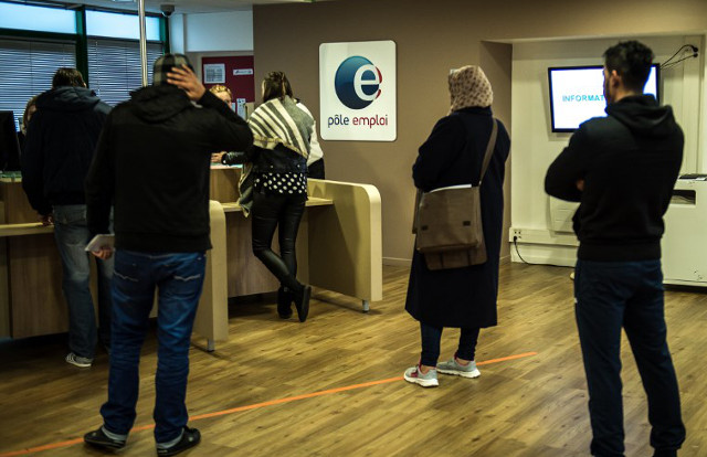 How unemployment benefits in France are changing in October