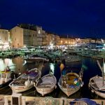 Riviera resort of Saint-Tropez faces questions over safety after British surfer beaten unconscious