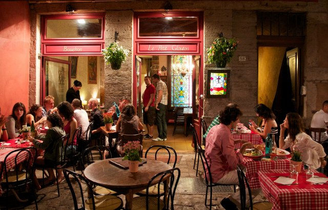 New survey ranks France's best cities for restaurants (and Paris is not top)