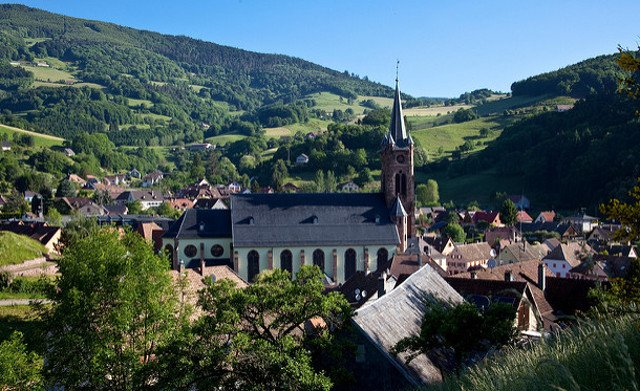 In Pictures: France crowns its 'favourite village' and you've probably never heard of it