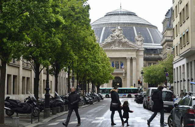 New Paris museum boosts city's claim as global capital of modern art