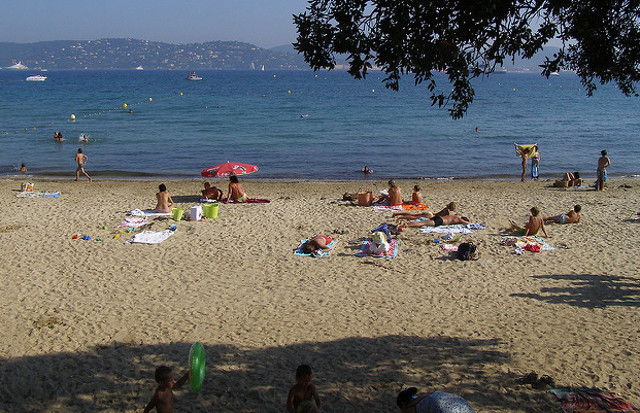 These are France's 12 'most expensive' beaches