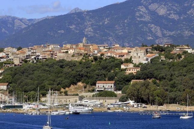 Are these the most desirable places in France to have a second home?