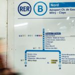 Paris commuter service to change name from 'RER' to... 'train'