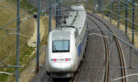 France aims to roll out new high-speed TGV trains… with no drivers