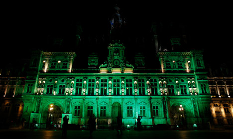 France pledges €30 million for foreign climate experts