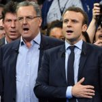 French prosecutors heap pressure on Macron after opening probe into minister