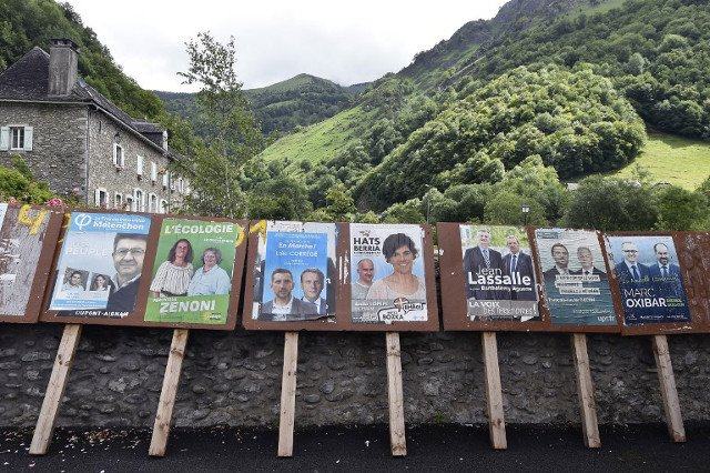 Four reasons why the French parliamentary elections really matter