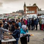 France vows 'no new refugee centre in Calais' as migrants say conditions are worse than ever