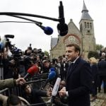French journalists accuse Macron government of trying to 'muzzle' the press