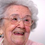France's oldest person, Honorine, turns 114 today
