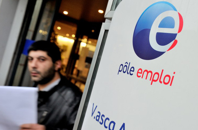 Typical French jobseeker paid €1,000 a month in unemployment benefits