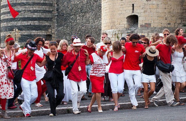 French to hold (non-binding) referendum on England rejoining historical region of Anjou