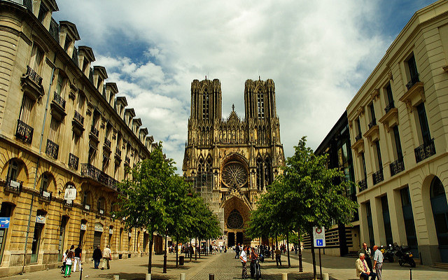 Six reasons why everyone should visit France's 'City of Kings'