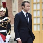 Macron 'the pharaoh' to lay out vision for French renaissance