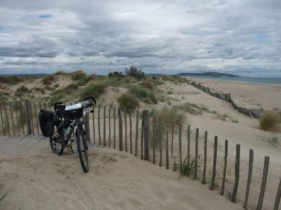The 10 best places to cycle in France