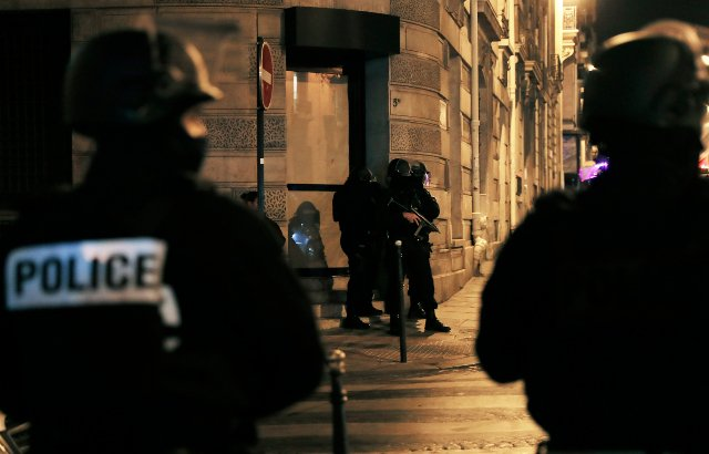 Shooting in Toulouse leaves one dead and several injured