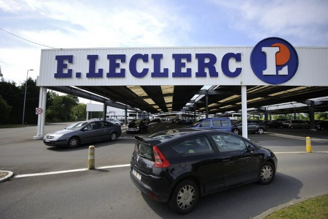 Public in France warned over contaminated steak hachés