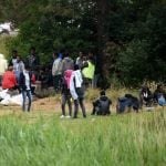 France jails Britons for smuggling migrants into England