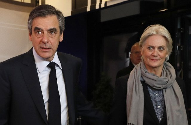 France bans MPs from hiring family members