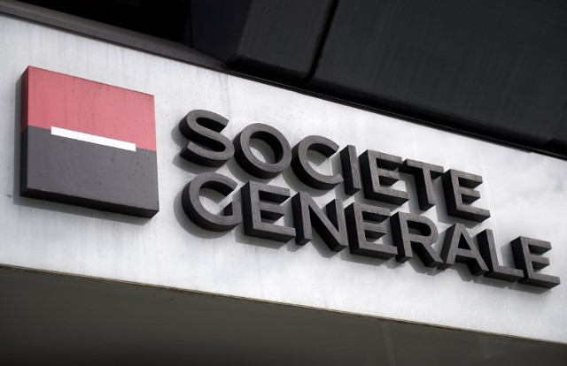 US indicts two French ex-Societe Generale managers for manipulating global interest rate