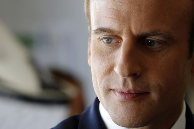 Macron embarks on tour to drum up support for EU reform plans