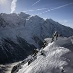 Rescuers call off search for Japanese climber missing on Mont Blanc