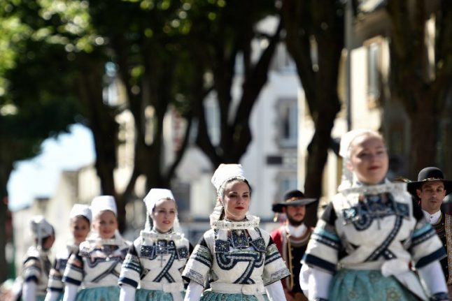 What's on in France: Eight great things to do in August 2017