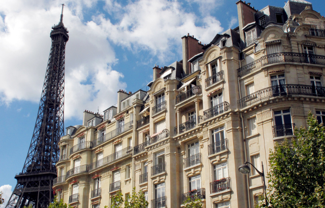 Airbnb paid French tax man just €93,000