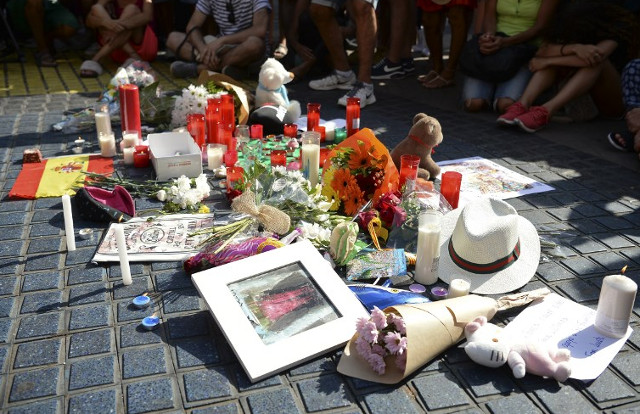 UPDATE: 28 French injured in Barcelona attack