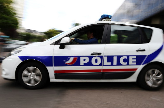 French police launch photo 'competition' to show anger over working conditions