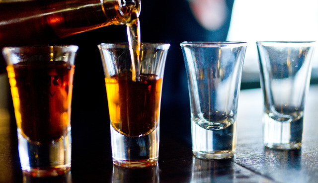 Paris nightclub promises free shots to women who show bar staff their breasts