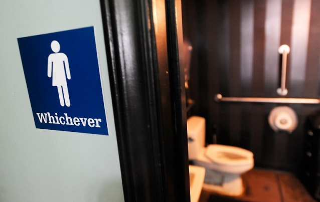 French university introduces gender-neutral toilets in nationwide first