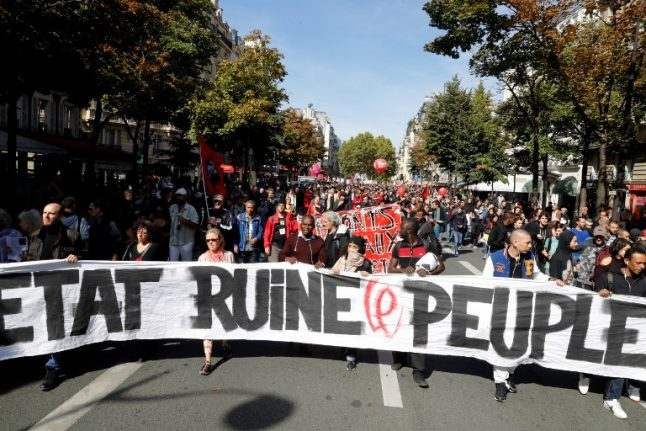 French labour reforms: What's actually going to change for workers in France