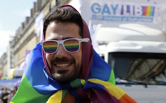 Terror attack on Paris gay nightclubs thwarted: minister