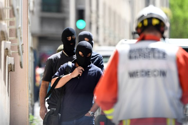 Why alarm bells are ringing over France's new law to fight terror