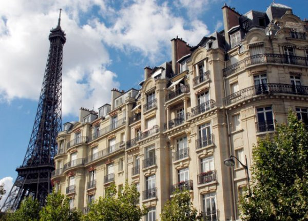 Paris rent prices: French capital ranked one of worst cities in world