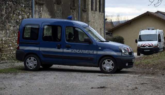Woman dies in France after being dragged for 5 km underneath van