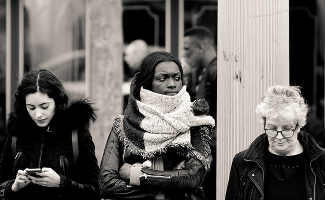 Is France set to ban wolf-whistling in crackdown on street harassment?