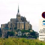 Mont Saint-Michel to bring in armed police over terror fears