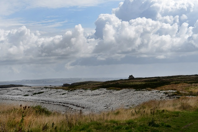 France job opportunity: Manage a deserted island off Brittany coast