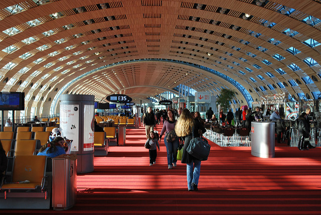 Why is the food at French airports STILL so bad?